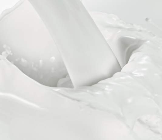 milk makeover: a great start for a healthy heart