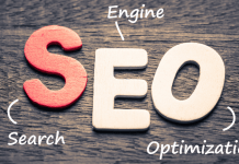 how website design and seo need to work in harmony