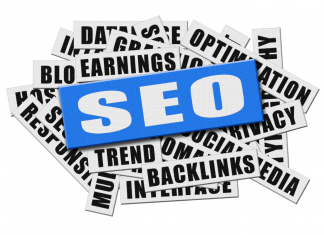 how to optimise web design and seo
