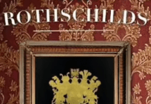 the rothschilds by frederic morton
