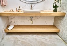 how would you choose a solid timber vanity?