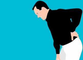 looking for options for the treatment of back pain
