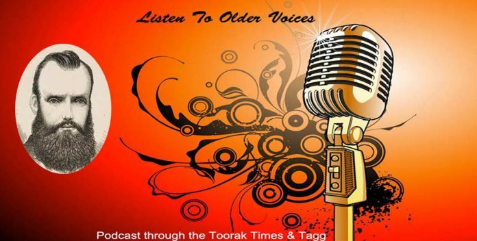 listen to older voices: the story of trooper thomas mcintyre