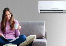 looking for a professional air conditioning installation service
