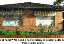 safe at home? we need a new strategy to protect older adults from violent crime