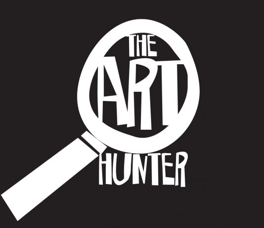 new web series launches – the art hunter