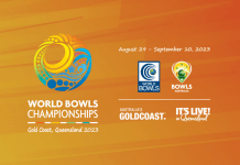 world bowls champs confirmed for gold coast in 2023