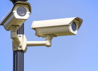 tips that will help in the installation process of security cameras