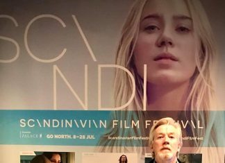 nordic cinema on show (july-august palace theatres)