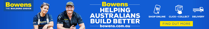 Bowens Timber banner