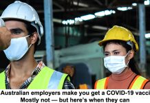 Can employers make workers get the COVID vaccine header
