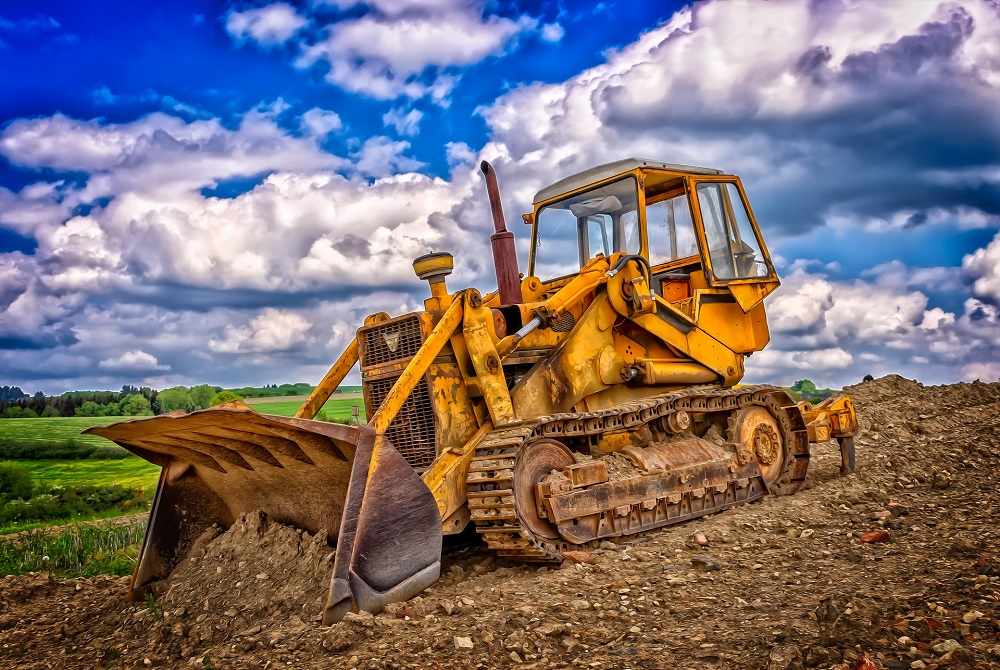 which are some of the elements included in civil work?