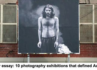 sunday essay: 10 photography exhibitions that defined australia
