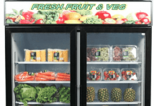 the ultimate guide to the commercial display fridge
