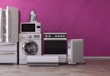 tips for maintaining appliances to last long