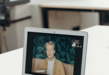 use of technology for corporate meetings