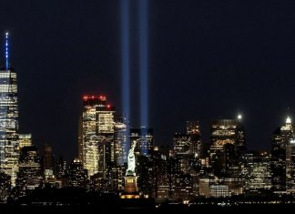 on the eve of 11 september…….. we remember