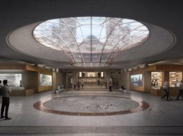 anticipation grows for australian war memorial expansion