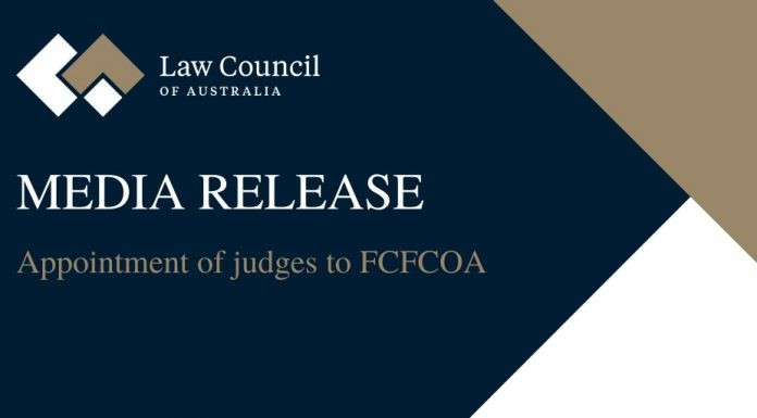 appointment of judges to fcfcoa
