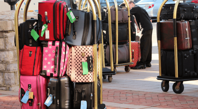 a complete guide to different types of luggage bags