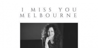 i miss you melbourne song by marcia howard