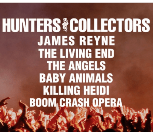 second mornington show added for the 2022