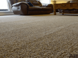 how to tell your carpet needs restretching services?